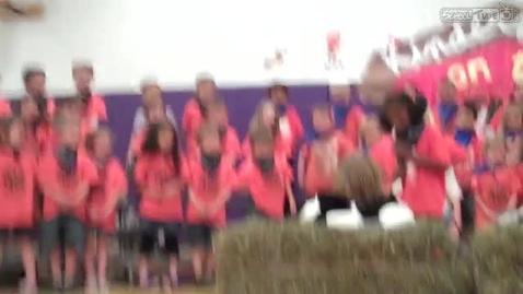 Thumbnail for entry Commerce Kindergarten Farm Concert