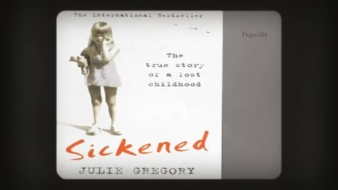 Thumbnail for entry Sickened digital book talk
