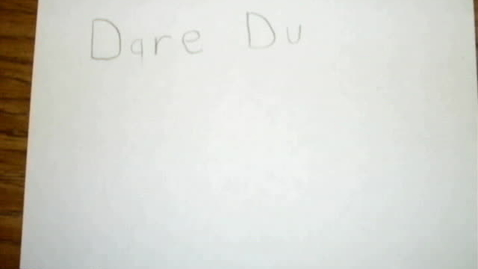 Thumbnail for entry Peter and Kincaid DARE PSA