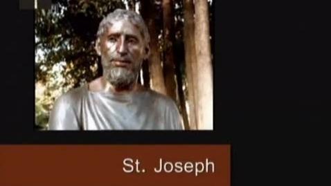 Thumbnail for entry St Joseph - His Life