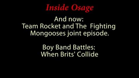 Thumbnail for entry Boy Band Battle 2014