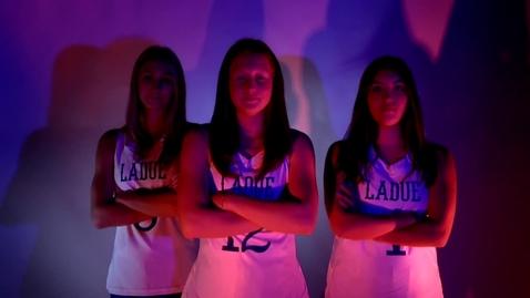 Thumbnail for entry Girls Lacrosse-Sam Simon