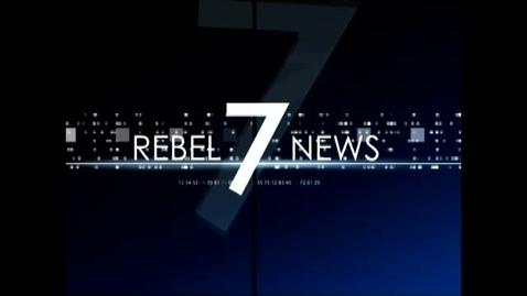 Thumbnail for entry April 29, 2013- Rebel News