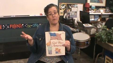 Thumbnail for entry God Bless America
