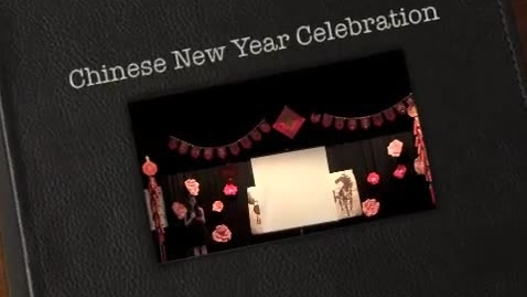 Thumbnail for entry Chinese New Years Assembly
