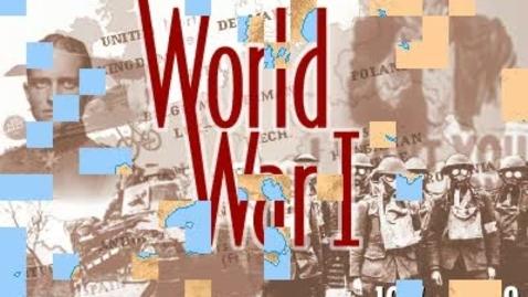 Thumbnail for entry World War I