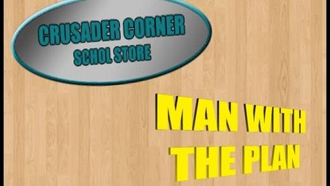 Thumbnail for entry Mr. Nan's School Store