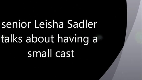 Thumbnail for entry 158-159 Leisha Sadler