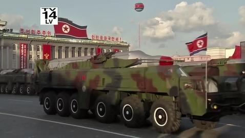 Thumbnail for entry Korea: The never-ending war | PBS