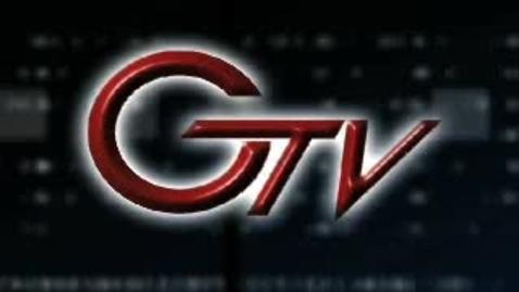 Thumbnail for entry January 28, 2009 - GTV NEWS