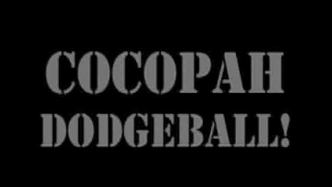 Thumbnail for entry Dodgeball!!!