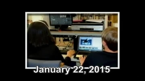 Thumbnail for entry Orca Live January 22, 2015
