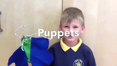 Thumbnail for entry Puppets