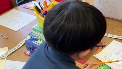 Thumbnail for entry Math 1st Grade Camargo- Teacher Verify- Student Teams- Adding