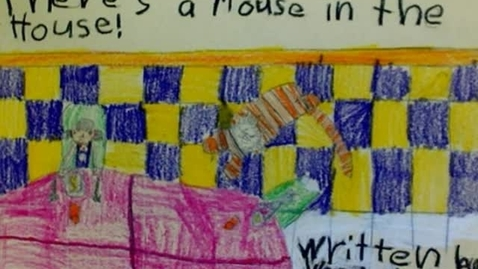 Thumbnail for entry Eek! There is a Mouse in the House 1B