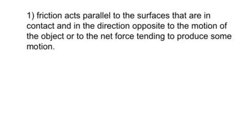 Thumbnail for entry Principles of Friction (video 7)