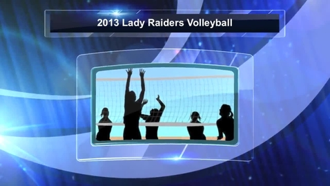 Thumbnail for entry Meet the Juniors - Harvey High Volleyball