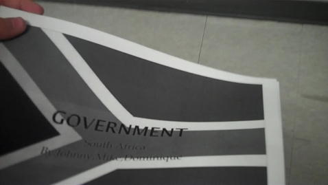 Thumbnail for entry Ney - South African Government