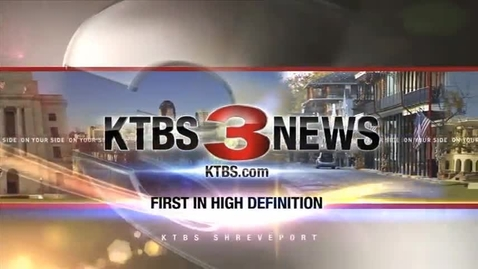 Thumbnail for entry Caddo Transformational Schools by KTBS News