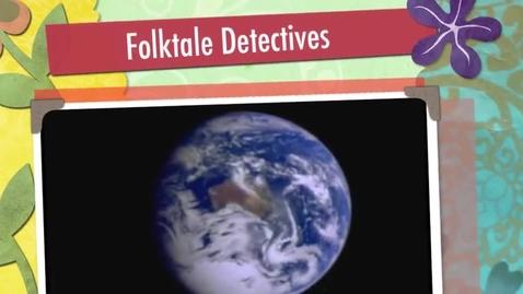Thumbnail for entry Folktale Origins