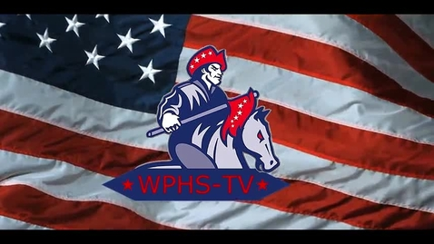 Thumbnail for entry WPHS-TV May 1, 2017