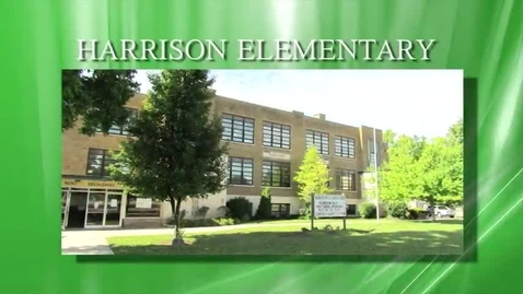 Thumbnail for entry Southwest Local Schools Facilities Project - Harrison Elementary