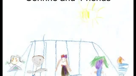 Thumbnail for entry Corinne and her Friends