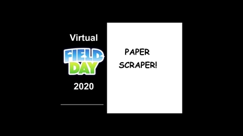 Thumbnail for entry Paper Scraper