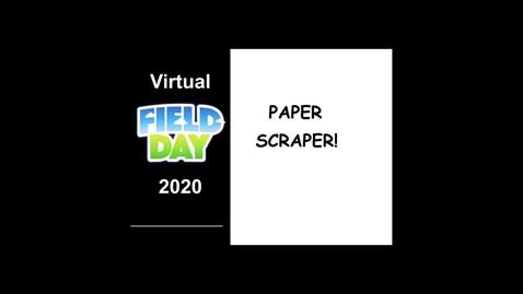 Thumbnail for entry Paper Scraper