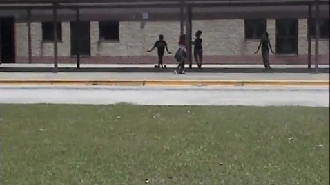 Thumbnail for entry Site Specific Dances 5th Period 5-12-15 Group JD DD SD NP