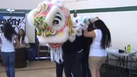 Thumbnail for entry Dragon Dance