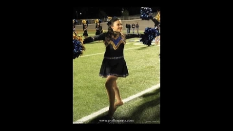 Thumbnail for entry Pflugerville Lady Panther Dance Team Try-Outs