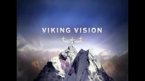 Thumbnail for entry Viking Vision News Wed 11-27-2013