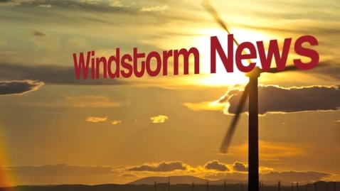 Thumbnail for entry Wind Energy