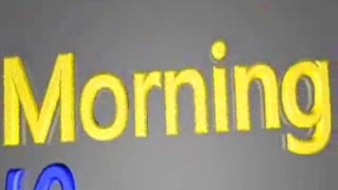Thumbnail for entry QHS Morning Announcements 4/24/12