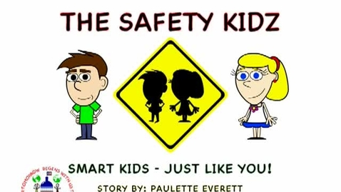 Thumbnail for entry ABCs of Safety