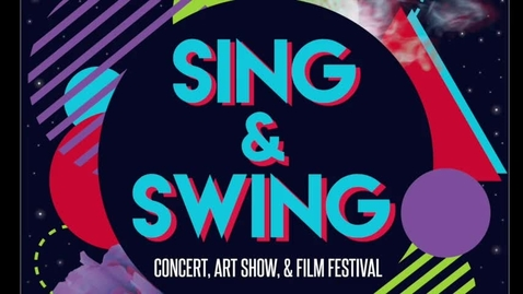 Thumbnail for entry Warren Hills Celebrates the Arts at 2017 Sing & Swing