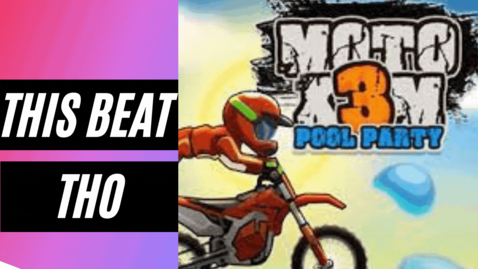 Thumbnail for entry THIS MUSIC IS SICK....... | MOTOR x3