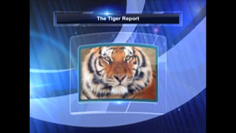 Thumbnail for entry Tiger TV 20120907