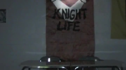 Thumbnail for entry Knight Life 1 - Spring 2014
