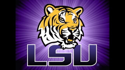 Thumbnail for entry How To Apply To LSU Online