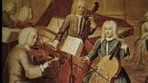 Thumbnail for entry Baroque Harmonic Styles