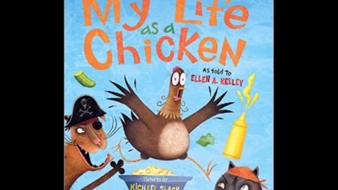 Thumbnail for entry My Life as a Chicken