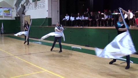 Thumbnail for entry Color Guard 3