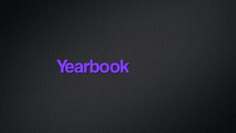 Thumbnail for entry Yearbook: 2012-2013