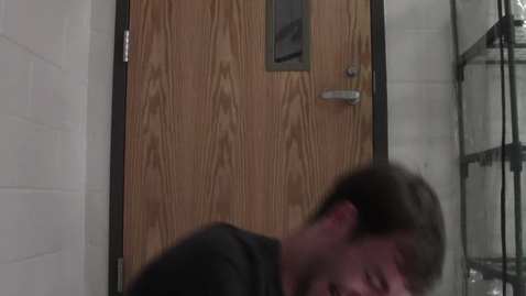 Thumbnail for entry Morning Announcements October 4