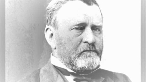 Thumbnail for entry Ulysses S. Grant  by: Alex