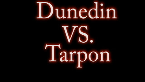 Thumbnail for entry DHS Vs. Tarpon Springs High