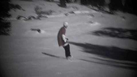 Thumbnail for entry TJ Snowboarding