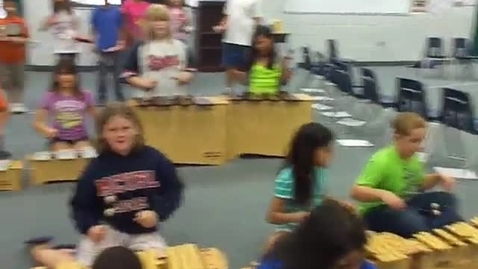 """Thumbnail for entry Ms. Goss' 5th grade class """"Pancake"""" by Michael Roberts"""